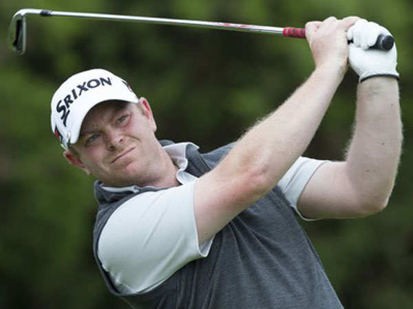 Jamie Goodhall PGA Professional Golf Tuition Manchester