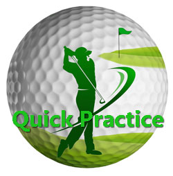 InSwing Golf Quick Practice
