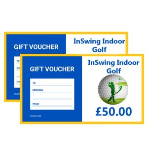 Gift Voucher £50.00 Value